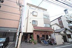シャインブライト桑田[4階]の外観