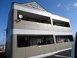 ヒルクレスト I[2階]の外観