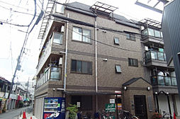 ニューハイツ桜IV[4階]の外観