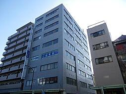 三國クリエート[6階]の外観