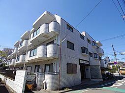 東元町第2マンション[2階]の外観