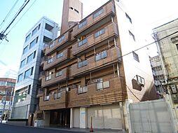 和泉シティハイツ[703号室号室]の外観