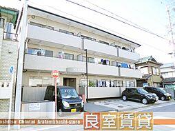 愛知県名古屋市南区明治1の賃貸マンションの外観