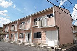 メゾン松塚[202号室]の外観