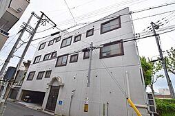 Osaka Metro長堀鶴見緑地線 蒲生四丁目駅 徒歩7分の賃貸マンション