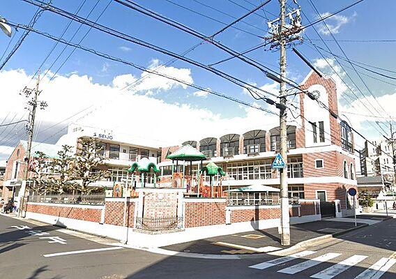 西城幼稚園(1...