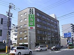 愛知県名古屋市中川区柳川町の賃貸マンションの外観