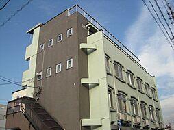 上名古屋マンション[2階]の外観