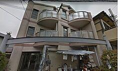 スタジオ甲東園[301号室]の外観