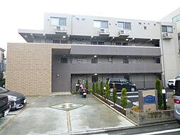 ベラカーサK[4階]の外観