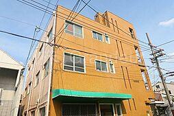 同和ビル[2階]の外観