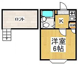 清瀬駅 2.5万円