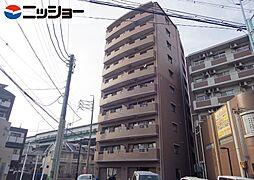 ALTATION[10階]の外観