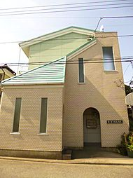 B・S HOUSE[205号室]の外観