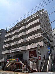 セイコーガーデン朝霞[7階]の外観