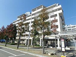 HAT神戸・灘の浜12号棟[8階]の外観