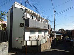 リーヴェルポート横浜上星川III[103号室]の外観