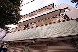 プティシャトー長田[3階]の外観