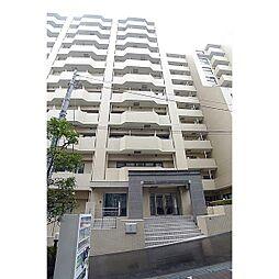 マイキャッスル渋谷JP[6階]の外観