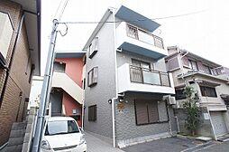 兵庫県尼崎市塚口町3丁目の賃貸マンションの外観