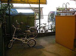 ALEGRIAPLACE徳川町[2階]の外観
