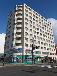 チサンマンション札幌第3[5階]の外観