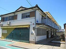 [タウンハウス] 大阪府大阪市鶴見区諸口3丁目 の賃貸【/】の外観