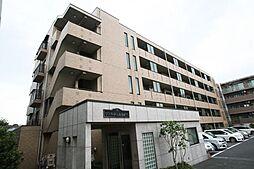 ヴェルジュ武蔵新城[505号室]の外観