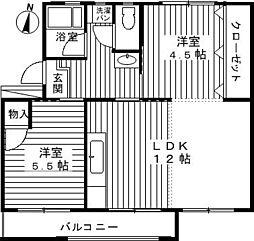 高蔵寺駅 198万円
