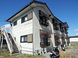 育栄荘[A103号室]の外観