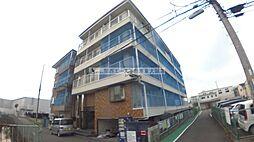 大阪府大東市寺川3丁目の賃貸マンションの外観