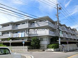KAMENOI HOUSE[2階]の外観
