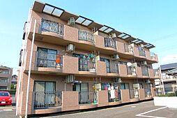千葉県柏市今谷南町の賃貸マンションの外観