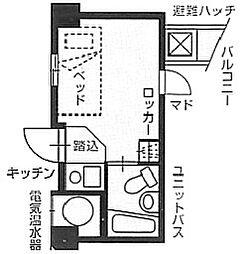 八王子駅 1.3万円
