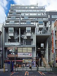 IL CIELO[5階]の外観