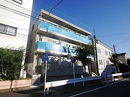 シュープリーズ湘南[1階]の外観