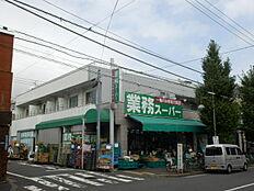 業務スーパー池上通店(340m)