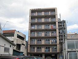 レジェ長田[505号室]の外観