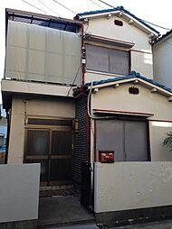 [一戸建] 兵庫県尼崎市東難波町3丁目 の賃貸【/】の外観