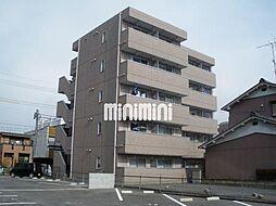 VINGT−CINQ−COURT[1階]の外観