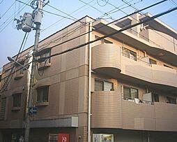 兵庫県尼崎市西難波町6丁目の賃貸マンションの外観
