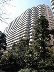 リバーガーデンシティさくらの丘[18階]の外観
