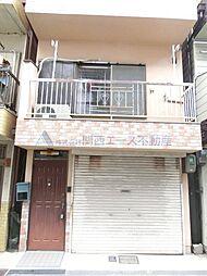 西堤本通西3丁目貸家[3階]の外観