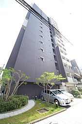 レジェンドール心斎橋東 G-レジデンス[3階]の外観