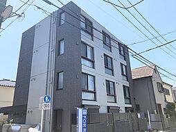 都営大江戸線 新江古田駅 徒歩6分の賃貸マンション