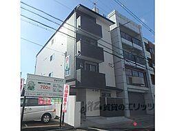京都地下鉄東西線 太秦天神川駅 徒歩13分の賃貸マンション
