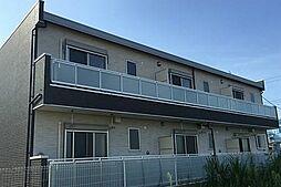 リブリ緑ヶ丘 II[1階号室]の外観