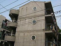グレイス・ヴィラ[3階]の外観