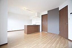 福岡県北九州市小倉北区篠崎2の賃貸マンションの外観