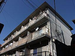 グラース[1階]の外観